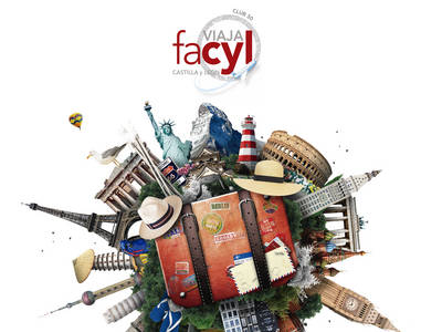 Viaja Facyl Club 50